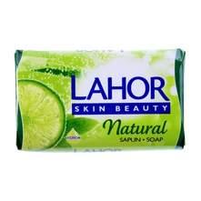 Lahor Natural čvrsti sapun 90 g
