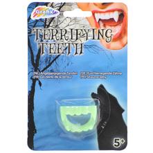 Vampirski zubi