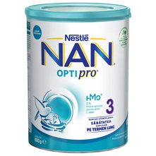Nestlé NAN OPTIPRO 3 Mliječna formula 800 g