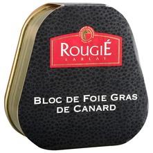 Rougie Sarlat Bloc de foie gras Pašteta od pačje jetre 75 g