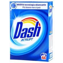Dash actilift deterdžent 2,86 kg=44 pranja