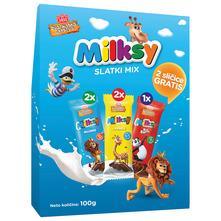Životinjsko carstvo Milksy Slatki mix 100 g