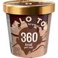 Halo Top Sladoled gooey brownie 473 ml