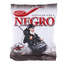 Negro bombon 100 g Pionir