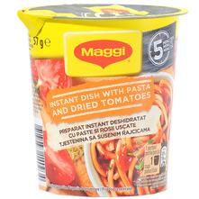 Maggi Tjestenina sa sušenim rajčicama 57 g