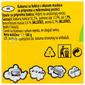 Popcorn Kokice za mikrovalnu pećnicu s maslacem 100 g
