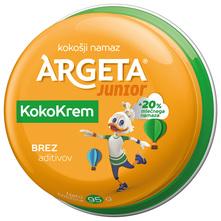Argeta Junior KokoKrem kokošji namaz 95 g