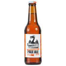 Zmajska pivovara Pale Ale Svijetlo pivo 0,33 l