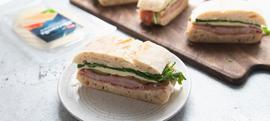 Pritisnuti sendvič