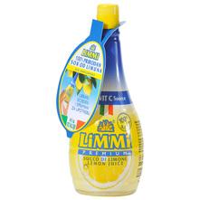 Limmi Sok od limuna 200 ml