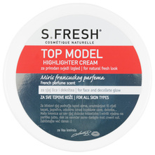 S.Fresh Top Model Highlighter cream 30 ml
