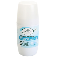 L' Angelica Deo roll on pure natural 50 ml