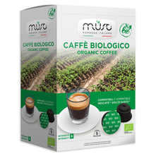 Must Biologico DG Kava, 16 kapsula, 112 g