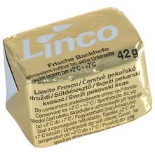 Linco Svježi pekarski kvasac 42 g