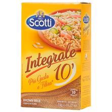 Riso Scotti Integralna riža 1 kg