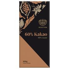 Kraš Selection Čokolada 60% kakao 100 g