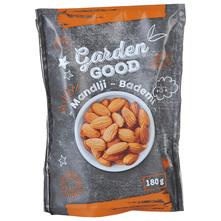 Garden Good Badem jezgra 180 g