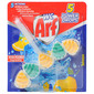 Arf WC 5 Power Drops Osvježivač wc školjke lemon 55 g