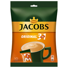 Jacobs Original 3in1 Instant napitak od kave 10x15,2 g