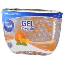 Ambi Pur Gel Crystals Osvježivač fresh&cool 150 ml