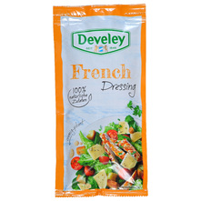 Develey Dressing french 75 ml