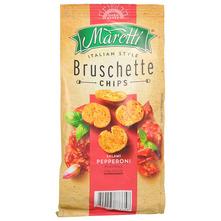 Bruschette Maretti salami pepperoni 70 g