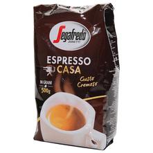 Segafredo Espresso Casa Kava u zrnu 500 g