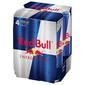 Red Bull 4x250 ml