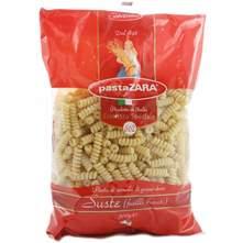 Pasta Zara Fusilli Bucati tjestenina 500 g