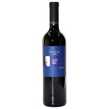 Tomić Hvar Plavac Kvalitetno vino 0,75 l