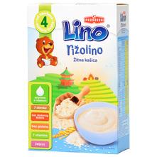 Lino Rižolino Žitna kašica 150 g