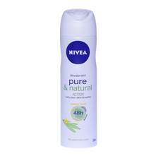 Nivea Pure&Natural Jasmine scent dezodorans 150 ml