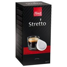 Franck Espresso Stretto kava 140 g