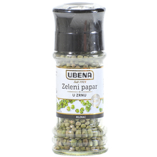 Ubena Zeleni papar u zrnu 22 g