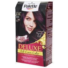 Palette Deluxe 4-99 patlidžan 880 boja za kosu