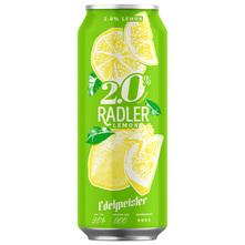 Edelmeister Radler Pivo limun 0,5 l