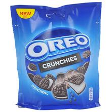 Oreo Crunchies Keksi original 110 g