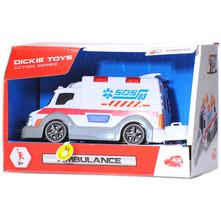 Dickie Toys Hitna pomoć igračka 15 cm