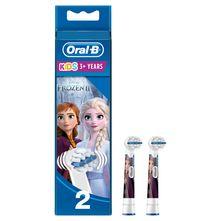 Oral B Kids Frozen Nastavci za električnu četkicu za zube 2/1
