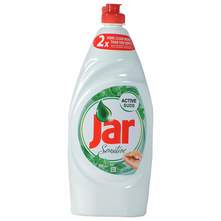Jar Sensitive Teatree&Mint Deterdžent za pranje posuđa 900 ml