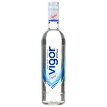 Vigor Vodka original 0,7 l