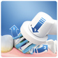 Oral B Vitality Cross Action Punjiva električna zubna četkica s punjačem