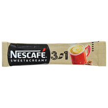 Nescafe 3in1 Instant kava sweet&creamy 17 g