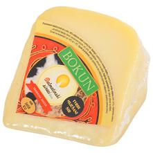 Dalmatinski sirevi Bokun Tvrdi miješani sir 300 g