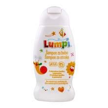 Lumpi Šampon za bebe 250 ml