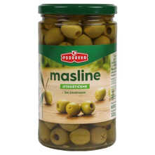 Podravka Masline zelene otkoštene 320 g