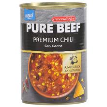 Inzersdorfer Pure Beef Premium chili con carne 400 g