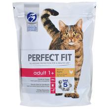 Perfect Fit Adult 1+ Hrana za mačke piletina 750 g