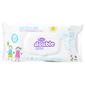 Violeta Double Care Dječji vlažni toaletni papir 60/1