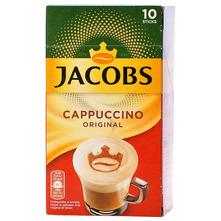 Jacobs Cappuccino original 144 g (10x14,4 g)